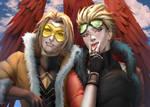 [CM] Hawks