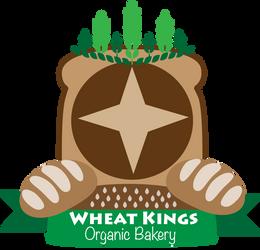 Fake Logo: Wheat Kings by healix
