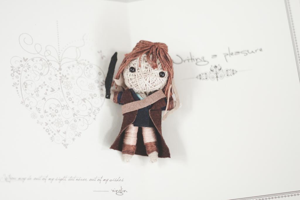 Kili by Em-Ar-Ae