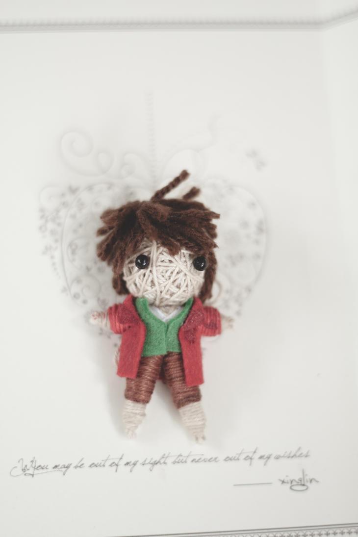 Bilbo Baggins by Em-Ar-Ae
