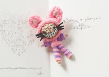 Cheshire Cat by Em-Ar-Ae