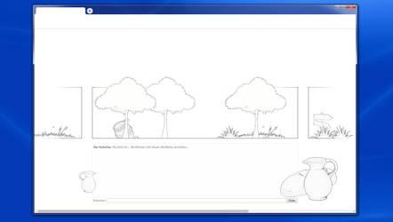 GoodThings Development Step 8, GameUpdate 0.004,