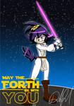 May the 4th Dot