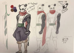 Charles Reference Sheet