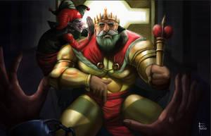 Royal Judgement