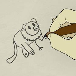 Fallcrest Activity Check- Griffin Doodle