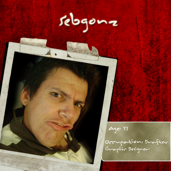 sebgonz's Profile Picture