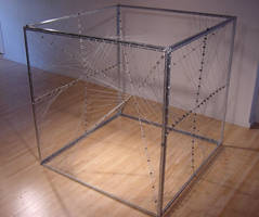 6'x6'x6' Cube