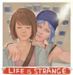 3/12/16 Life is Strange