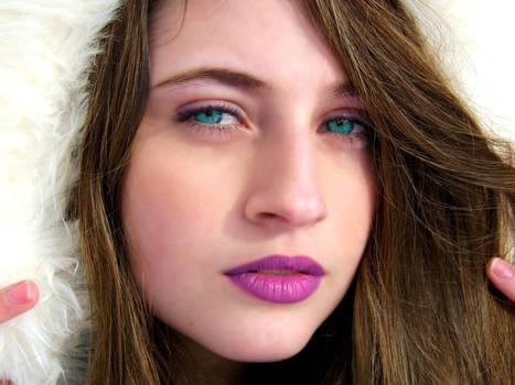 Retoque De La Piel Ojos Y Labios3