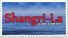 Shangri-La Stamp by JocelynSamara