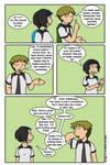 RAIN p.11 - Oh, the Irony...
