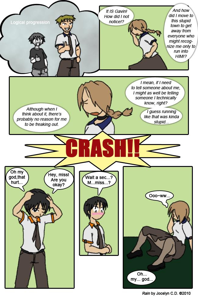 RAIN p.16 - Crash by JocelynSamara
