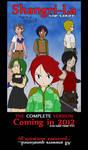 Shangri-La Complete Version - Coming in 2012 by JocelynSamara