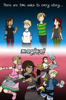 Magical - Teaser by JocelynSamara