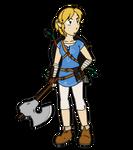 Lady Link
