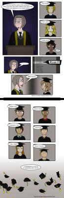 RAIN p1,246+1,247 - The Graduates