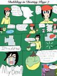 Dabbling in Destiny Page 7 (A Nuzlocke)