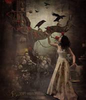 Alone in the Dark by RoseCS