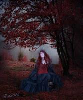 Loneliness Queen by RoseCS