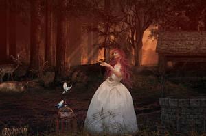 A Fairy Tale by RoseCS
