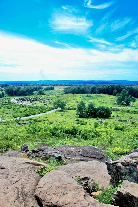 Gettysburg by ImagesByLyss