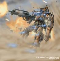 Battlefield by Seig-Warheit