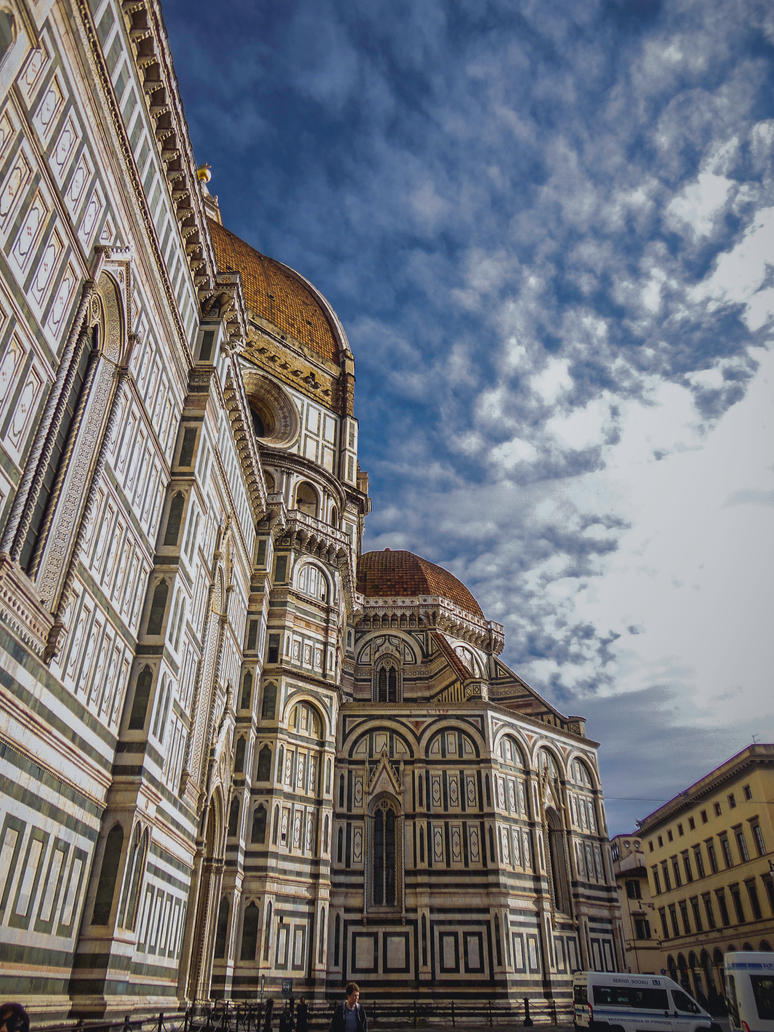 florence italy by in famous architect on deviantart