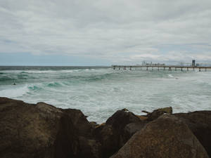Goldcoast - Queensland by in-famous-architect