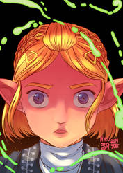 Zelda Btow 2