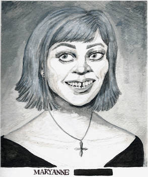 maryanne's yearbook pic