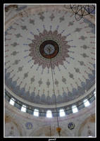 Eyup Sultan Camii 6 by gomit