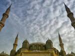 Selimiye..
