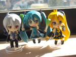 Petit Nendorid Vocaloid 38