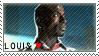 Louis Stamp by supidi
