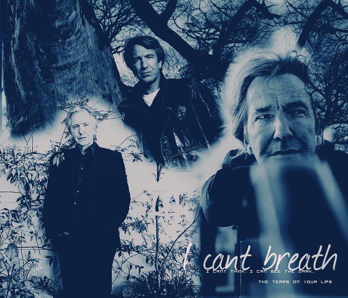 I can't breath by MarySeverus