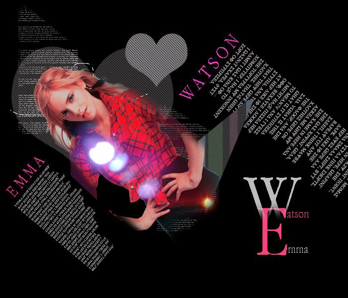 Emma Watson 8 by MarySeverus