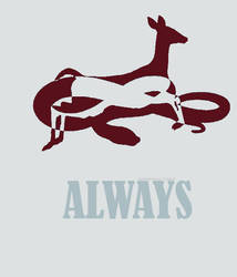 AlwaysSnakeDoe by MarySeverus