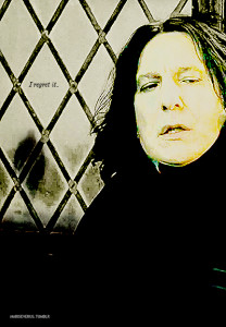 MarySeverus's Profile Picture