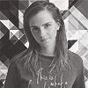 Emma Watson icon by MarySeverus