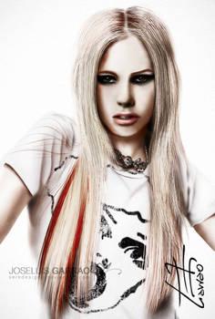 Avril Lavigne XII