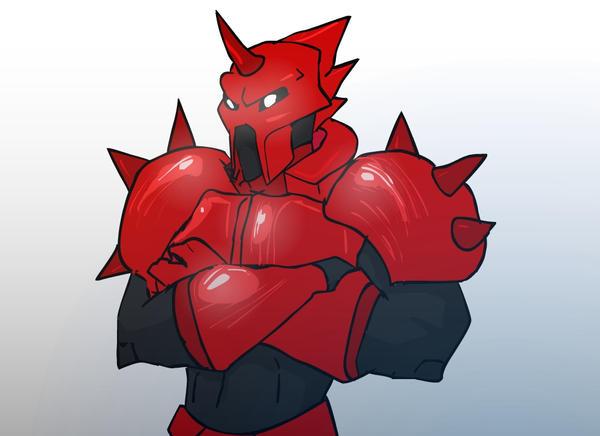 red baron essay