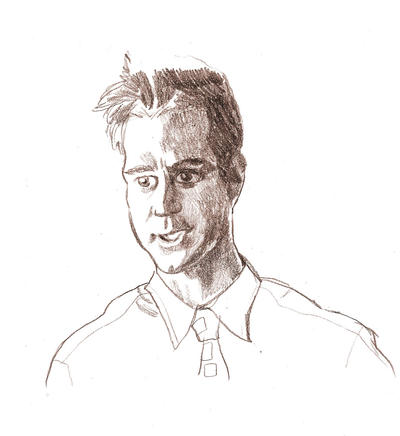 Logan Echolls by JohntheMurray