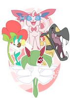 09 Fairy by Skitea
