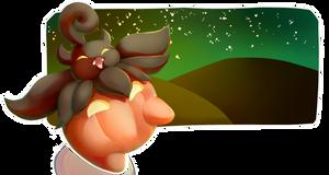 8 - Pumpkaboo by Skitea