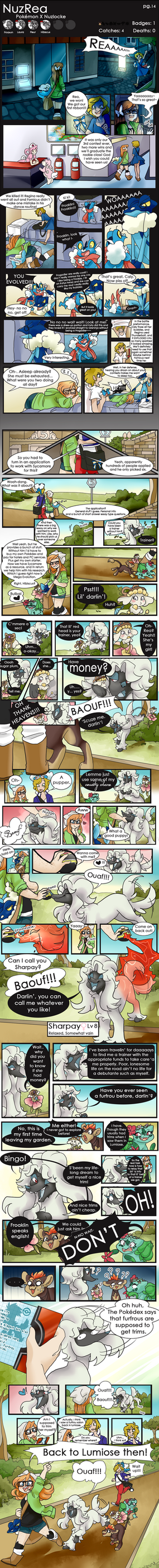 NuzRea: Page 14 by Skitea