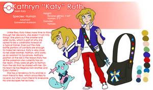 Katy Coordinator Reference by Skitea