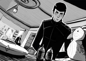StarTrekXI_Home_Ch1Snippet2 by applepie1989