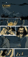 The Hobbit: Growing