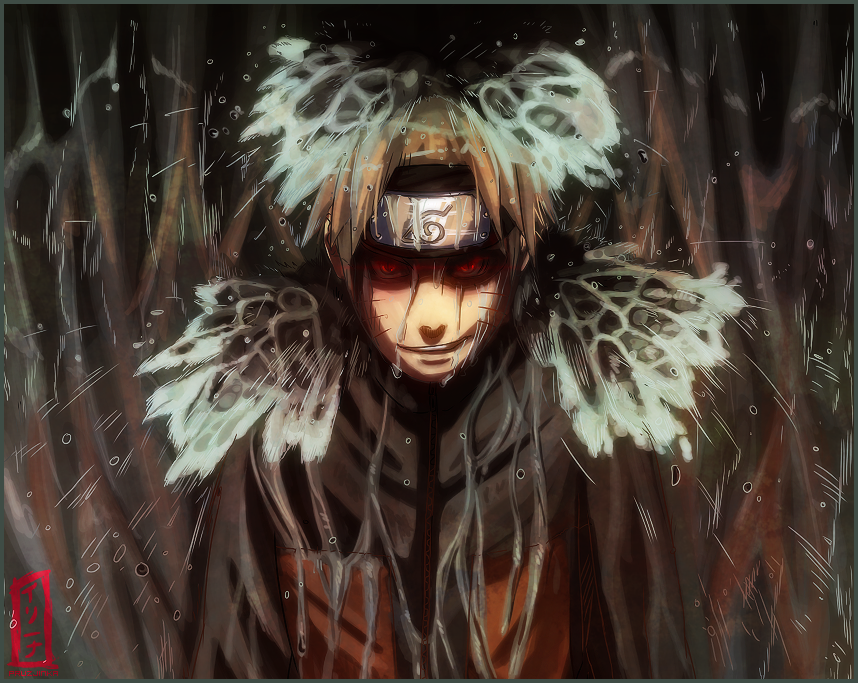 Naruto 492 by pruzjinka